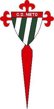 Escudo de C.D. NIETO (GALICIA)