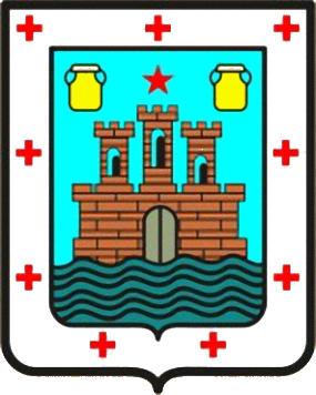 Escudo de C.D. OBRERO (GALICIA)