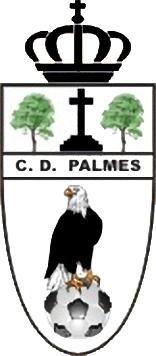 Escudo de C.D. PALMÉS (GALICIA)