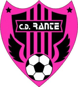 Escudo de C.D. RANTE (GALICIA)