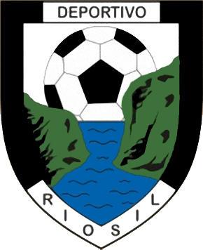 Escudo de C.D. RIO SIL (GALICIA)