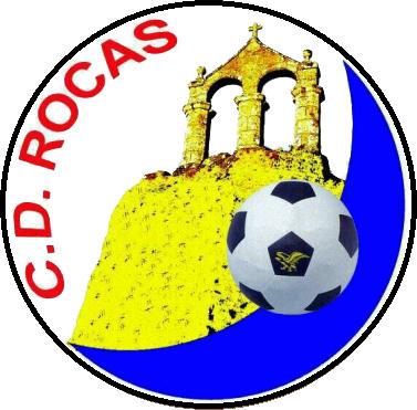 Escudo de C.D. ROCAS (GALICIA)