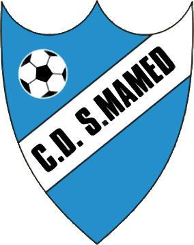 Escudo de C.D. SAN MAMED (GALIZA)
