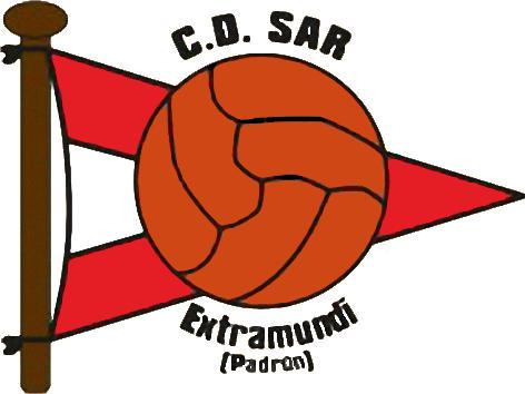 Escudo de C.D. SAR-EXTRAMUNDI (GALICIA)