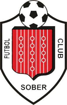 Escudo de C.D. SOBER (GALICIA)