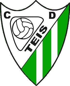 Escudo de C.D. TEIS (GALICIA)