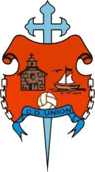Escudo de C.D. UNIÓN (GALIZA)
