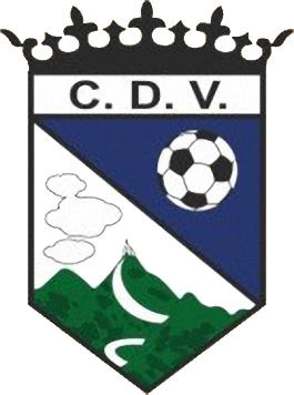 Escudo de C.D. VALLADARES (GALIZA)