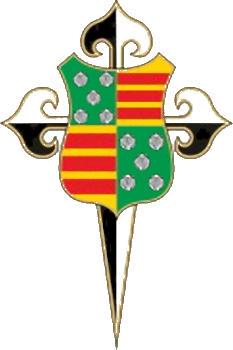 Escudo de C.D. VIANA (GALIZA)