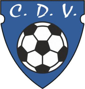 Escudo de C.D. VINCIOS (GALICIA)