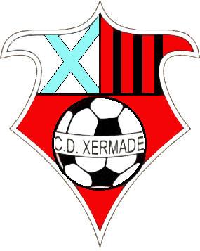 Escudo de C.D. XERMADE (GALIZA)