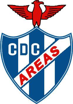 Escudo de C.D.C. AREAS (GALICIA)