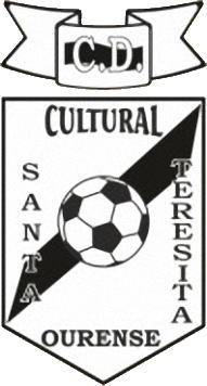 Escudo de C.D.C. SANTA TERESITA (GALICIA)