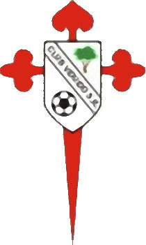 Escudo de C.F. BIDUÍDO (GALICIA)