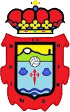 Escudo de C.F. BOIMORTO (GALICIA)