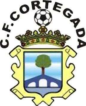 Escudo de C.F. CORTEGADA (GALICIA)