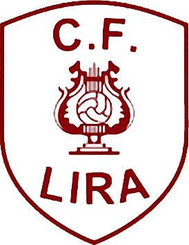 Escudo de C.F. LIRA (GALIZA)