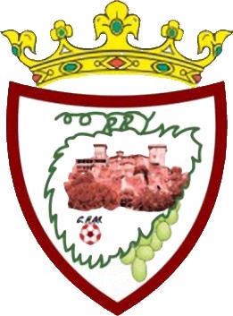 Escudo de C.F. MONTERREI (GALICIA)
