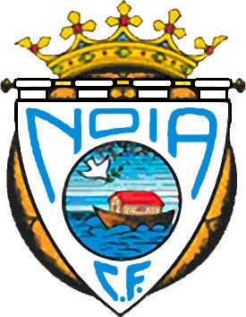 Escudo de C.F. NOIA (GALICIA)