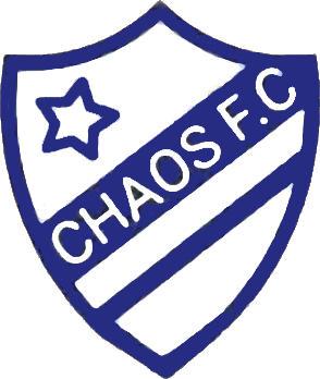 Escudo de C.F. OS CHAOS (GALICIA)