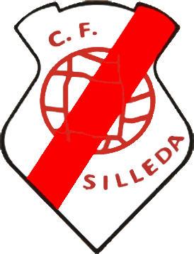 Escudo de C.F. SILLEDA (GALIZA)
