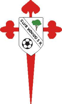 Escudo de C.F. VIDUIDO (GALICIA)