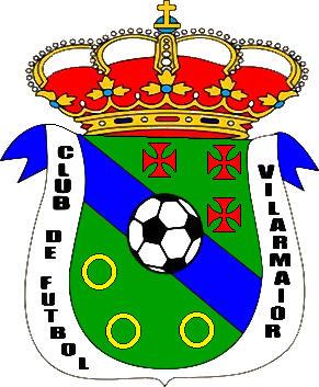 Escudo de C.F. VILARMAIOR (GALICIA)