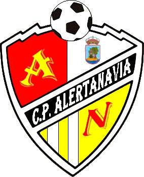 Escudo de C.P. ALERTANAVIA (GALICIA)