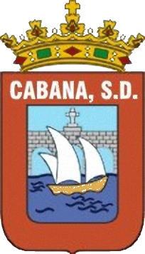 Escudo de CABANA S.D. (GALICIA)
