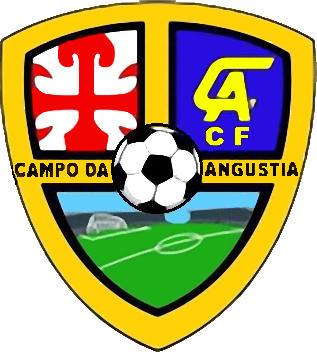 Escudo de CAMPO DA ANGUSTIA C.F. (GALICIA)