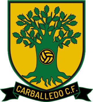 Escudo de CARBALLEDO C.F. (GALICIA)