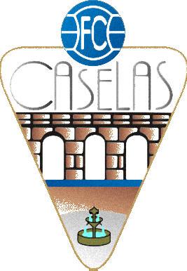 Escudo de CASELAS C.F. (GALICIA)