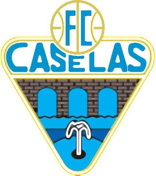 Escudo de CASELAS F.C. (GALICIA)