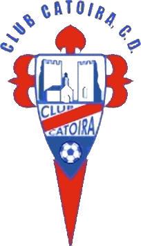 Escudo de CATOIRA S.D. (GALICIA)