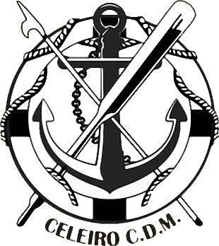 Escudo de CELEIRO C.D.M. (GALICIA)