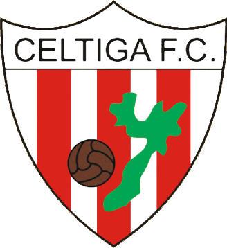 Escudo de CELTIGA CF (GALICIA)