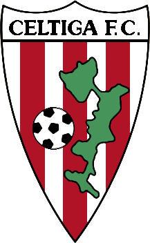 Escudo de CELTIGA F.C. (GALICIA)