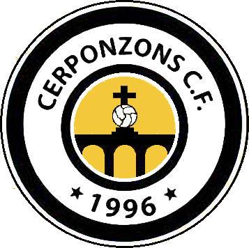 Escudo de CERPOZÓNS C.F. (GALICIA)