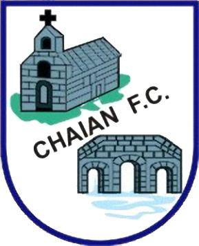 Escudo de CHAIÁN F.C. (GALIZA)