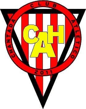 Escudo de CHANTADA CLUB ATLÉTICO (GALICIA)