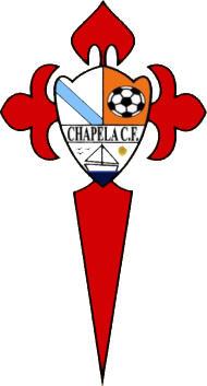 Escudo de CHAPELA C.F. (GALICIA)