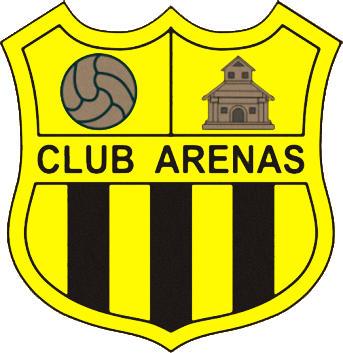 Escudo de CLUB ARENAS (GALICIA)