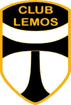 Escudo de CLUB LEMOS (GALIZA)