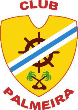 Escudo de CLUB S.H. PALMEIRA (GALICIA)