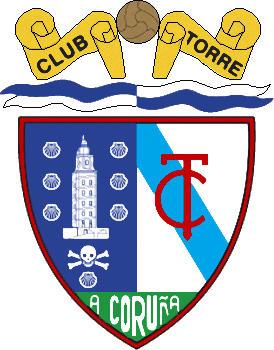 Escudo de CLUB TORRE S.D. (GALICIA)