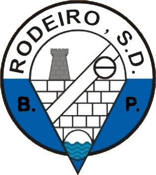 Escudo de COGALRODEIRO C.F. (GALICIA)