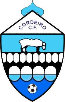 Escudo de CORDEIRO C.F. (GALICIA)