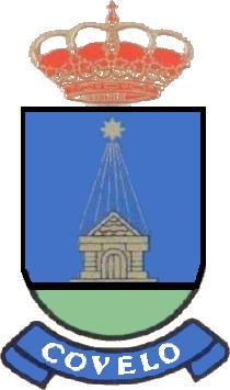 Escudo de COVELO C.F. DESDE 2018 (GALICIA)