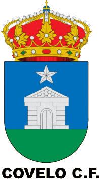Escudo de COVELO C.F. HASTA 2017 (GALICIA)