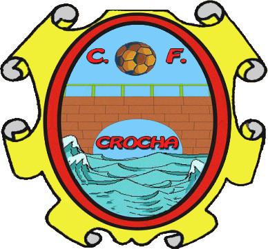 Escudo de CROCHA BALOMPIÉ C.F. (GALICIA)